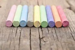 Chalk Colour, Size: 30