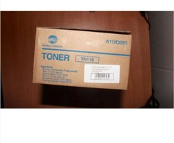 Konica Minolta TN116 Toner Cartridge Box 2 Pc For Laser Printer