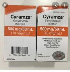 Elilliy Cyramza Injection, 1