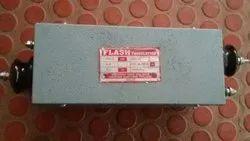 50 Hertz 30ma Output Current Neon sign transformer, Input Voltage: 240 Volts