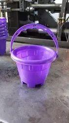Outdoor En31 Bucket Toy mould