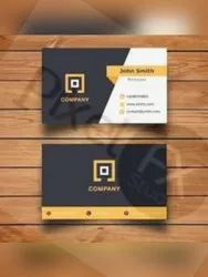 1 Day Visiting Card Designing Service