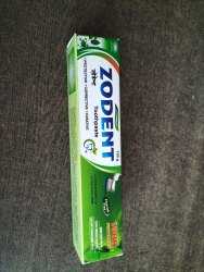 Toothpaste Third Party Manufacturing