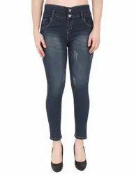 SG Fashion Skinny Woman Jeans, 300