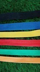 Polypropylene belt