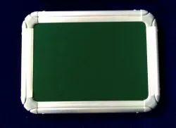 Green chalk board Deluxe