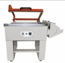 Manual L sealer