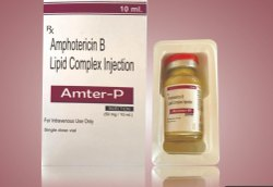 Amphotericin B Lipid Complex Injection