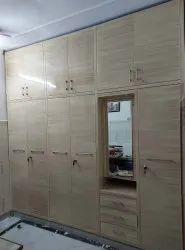 Steel Cupboards Wall Mounted Almirah