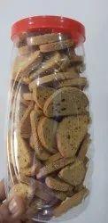 Bakery Biscuite Jar
