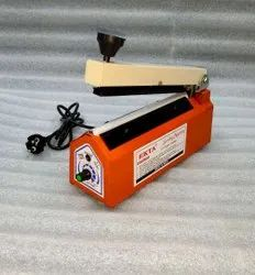 Plastic Packet Hand Sealing Machine