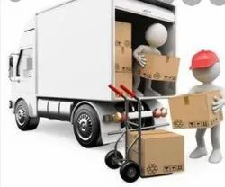 House Shifting Packers And Movers, in Trucking Cube, Same State