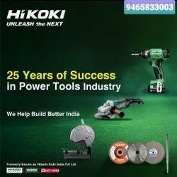 Hitachi无与伦比的优质Hikoki电动工具