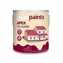 Asian Paints Apex Tile Guard