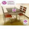 Restaurant Kitchen Working Table / Catering Table/ Chairs