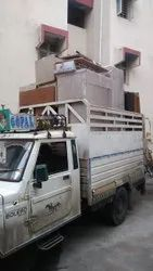 House Shifting Home Goods Relocation Services in rajkot, Same State