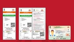 Online 20 Days Aadhar Card Services, in Pune
