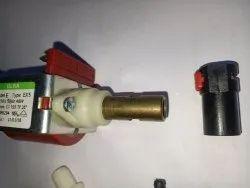 Solenoid Pump Accessories
