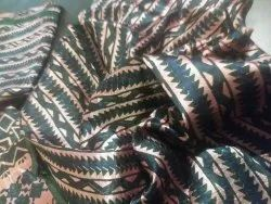 Uddup Printed Exclusive silk saree manufactures, 6.3 m (with blouse piece)