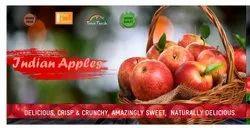Apple Corrugated Box