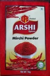 1kg Red Chilli Powder, Packet