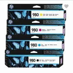 Hp 980 black ink cartridge set