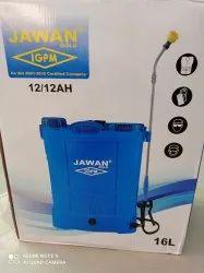 Jawan Battery Sprayer
