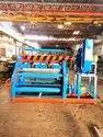 Sun Up Fingerless Corrugation Machine