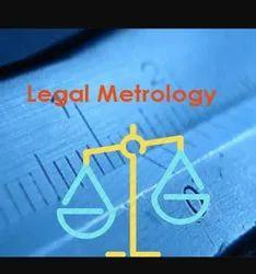 Legal Metrology License Services
