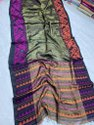 Tissue Linen Jamdani Sarees