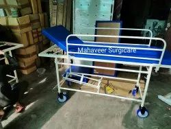 Stretcher Trolley Deluxe