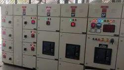 Power Control Centre Pcc Panel