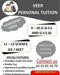 Veer home tuition