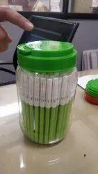 Pet Jar For Pen