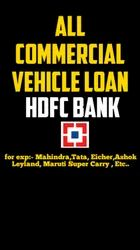 All Commercial Vehicle Finance