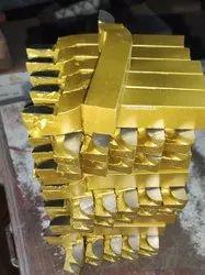 Carbide Lathe Cutting Tools