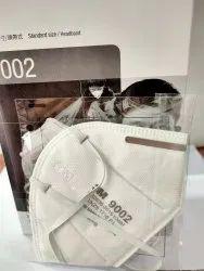Reusable 3M 9002 Mask KN90