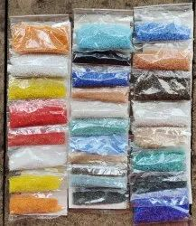 Crushed Color Glass