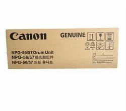 Canon Npg5657 Drum Unit