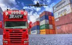 Pan India Truck Transport Service
