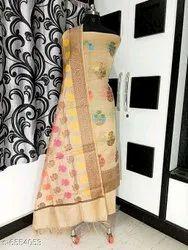 Salwar Suit And Dress Material