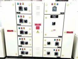 Utility Panel MCC panel