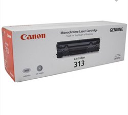 Cenon 313 black tonar cartridge