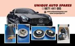 Mercedes Benz Car Parts