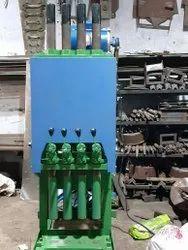4 Hammer Kandap Machine