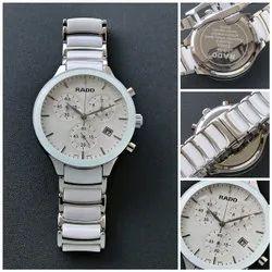 Analog New Rado Centrix Watch