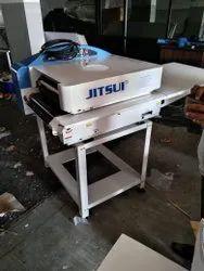 Jitsui 450 ms fusing machine