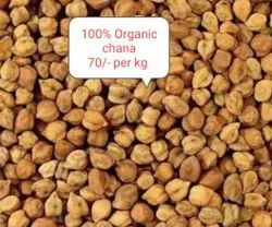 Organic Chana