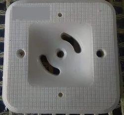 Square Electrical Box