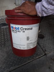 Mobile Polyrex Em High Temperature Grease